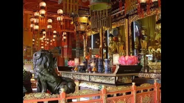 کارناوال | بودای بزرگ