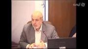 سخنرانی وزیر نیرو در جلسه شورای برنامه ریزی خوزستان