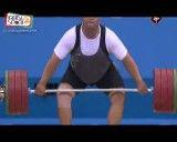 وزنه برداری فوق سنگین ، بهداد سلیمی و سجاد انوشیروانی 4