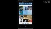 اینستاگرام و 6تگ در ویندوز فون