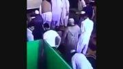 نماز جماعت داعش