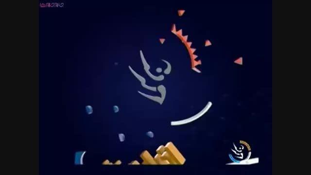 خداحافظی محمود معصومی گوینده خبر ورزشی سیما+فیلم کلیپ