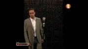 حمید حامی - کلیپ  ماهی دلتنگ (ریمیکس) - رادیو 7