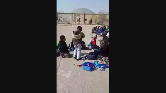 کنسرت محسن یگانه در یکی از مدارس کشور پشیمون میشید اگه