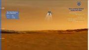 مریخ نورد ناسا