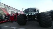 سنگین ترین و سریع ترین خودروی دنیا