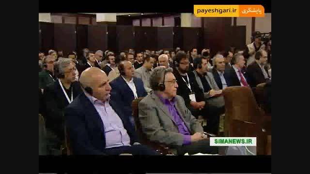 هفتمین اقتصاد جهان روابط خود را با ایران گسترش می دهد