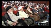 شوخی احمدی نژاد درباره سیاست خارجه خودش