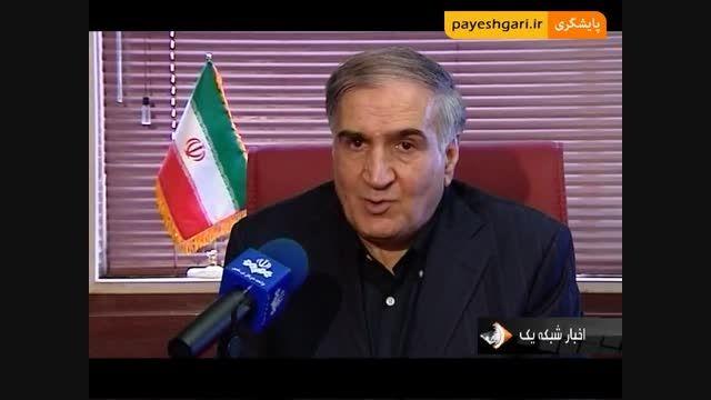 صادرات هندوانه های ایرانی