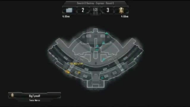 Cod bo2 championship