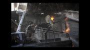 خنثی سازی حمله تروریستی بازگشته از سوریه به برج ایفل