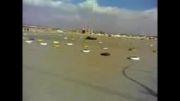 پیست موتور سواری - ورزشگاه یادگار امام قم