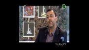 ضیافت رمضان؛ حضرت آیت الله العظمی سیدجمال گلپایگانی(ره)
