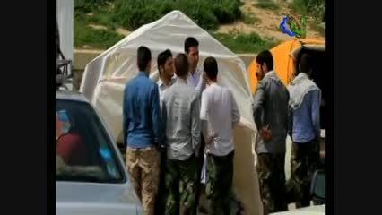 استودیو سلامت - اورژانس استان مرکزی