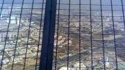 ارتفاع 435 متری برج میلاد تهران