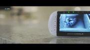 موتورولا MBP36 دوربین PTZ بیسیم برای مراقبت از نوزاد