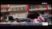 حضور داعش در فلسطین