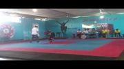 مسابقات قهرمانی کونگ فو پرتوآ استان کهگیلویه و بویراحمد