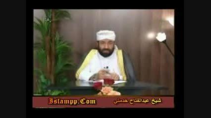 شیخ عبدالفتاح خدمتی_حکم فروش گازوئیل به شکل قاچاق