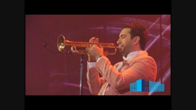 کنسرت امید حاجیلی خرداد 94