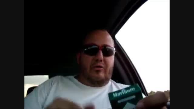 سیگار مارلبورو با طعم نعنایی - Marlboro Menthol