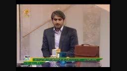 حضور مدیر ستاد طرح توزیع قلم هوشمند قرآنی در شبکه قرآن