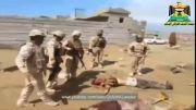 پیروزی ها ارتش عراق در الانبار