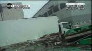 تصاویر کمیاب و جالب از زلزله ژاپن