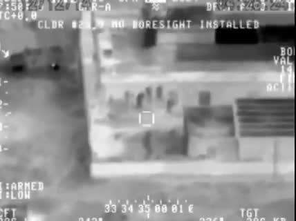 هلاکت داعشی ها در رمادی
