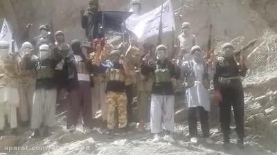 نماینده داعش برای حمله به ایران خخخخخخخخخ -عراق-سوریه