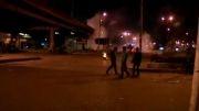درگیری در اطراف کاخ مرسی یک کشته برجای گذاشت