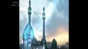 هیأت فرهنگی مذهبی روضة المهدی مشهد مقدس نیمه شعبان