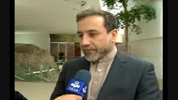 محمد جواد ظریف امروز به وین میرود