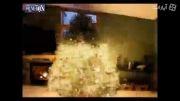 زیباترین درخت کریسمس جهان!!!