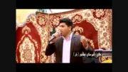 چهاربیتی رضا غلامی.اجرا در شهر بار(نیشابور)