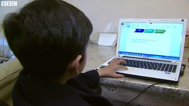 با پسر بچه شش ساله متخصص آفیس مایکروسافت آشنا شوید