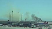 سقوط هواپیمای بوئینگ 777 در سانفرانسیسکو