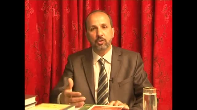 نصیحة الى اتباع احمد الحسن