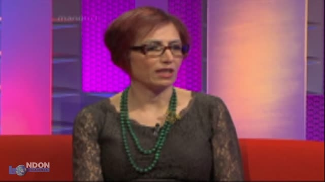 اهانت شبکه من و تو: ایرانیان برای هم کالای جنسی هستند!