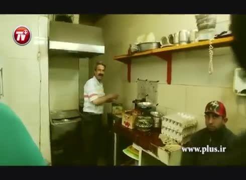 با ما به پاتوق علی دایی در بازار بزرگ تهران بیایید