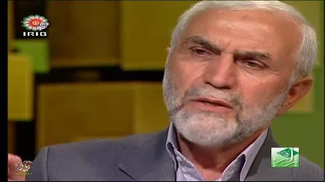 درخواست و خواهش سردار شهید حسین همدانی از جوانان