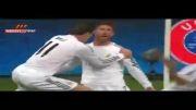 گل راموس؛بایرن-رئال (لیگ قهرمانان اروپا)