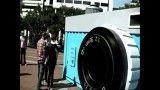 بزرگ ترین دوربین عکاسی