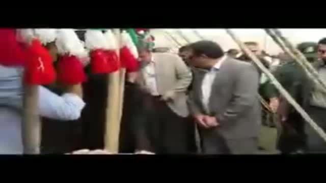 جشنواره بازی های بومی و محلی«مشک و ملار» در گچساران