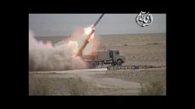 قدرت نظامی نیروی زمینی جمهوری اسلامی ایران