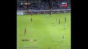 پیروزی پرتغال با هت تریک رونالدو در 15 دقیقه