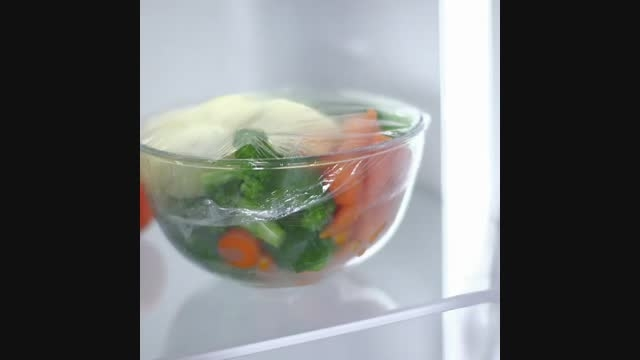 خوراک سبزیجات