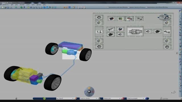 مهندسی با کتیا - Catia Engineering