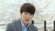 kim woo bin _ maxim cf interview