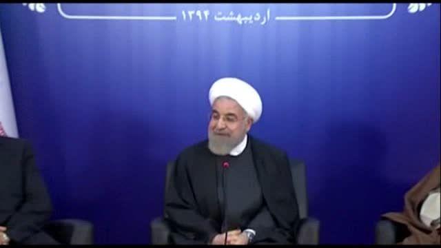 فکت شیت ایرانی منتشر می شود، نمی شود، شده است!